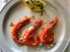 Gastronomía Benidorm