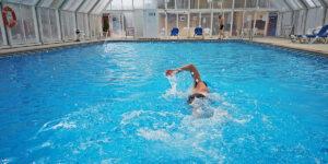 piscina Les Dunes Comodoro
